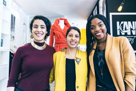 New Docu-Series Creatorland Puts the Spotlight on the Diversifying Face of Business