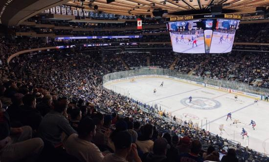 Fun and money for NHL fans this season