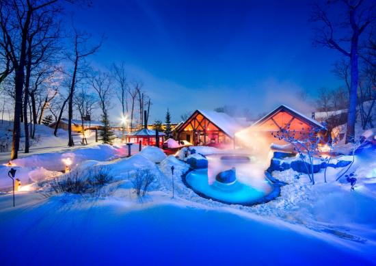 Heat, Water, Steam: Discover the Elements of Relaxation at Nordik Spa-Nature