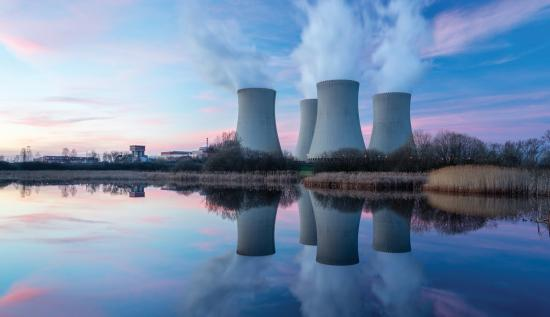 Canadian Nuclear Power: different from the others