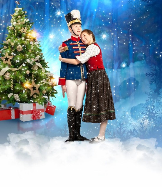 Canada's Ballet Jörgen - Holiday Classic The Nutcracker: a Canadian Tradition is Back!