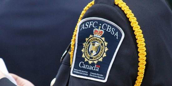 On  The 'Lookout' For Common Sense in the CBSA Where There Isn't Any