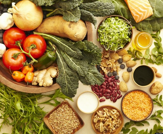 The Health Benefits of the 'Mediterranean Diet' is More Fad Than Facts