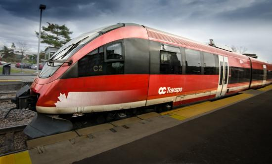 Confederation Line Delayed….Again!