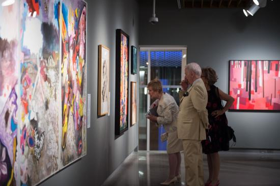OAG Celebrates 45 Years of the Firestone Collection of Canadian Art