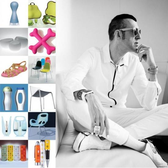 OAG Highlights Design Icon Karim Rashid's Cultural Shaping with Large-Scale Exhibit