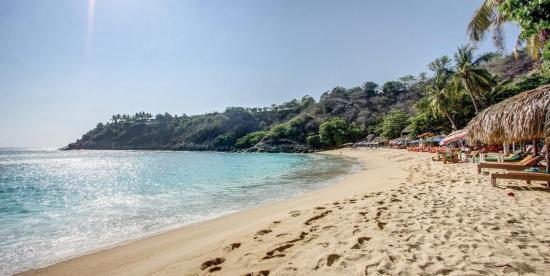Oaxaca's Emerald Coast