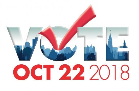 Ottawa Votes on October 22: Candidate Breakdown
