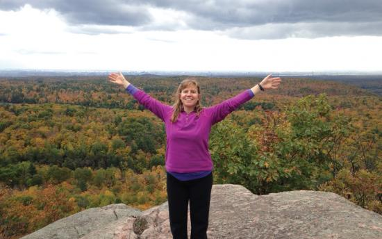 Alyson Reid-Larade: A teacher with a passion for education