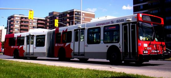 How to get around in Ottawa