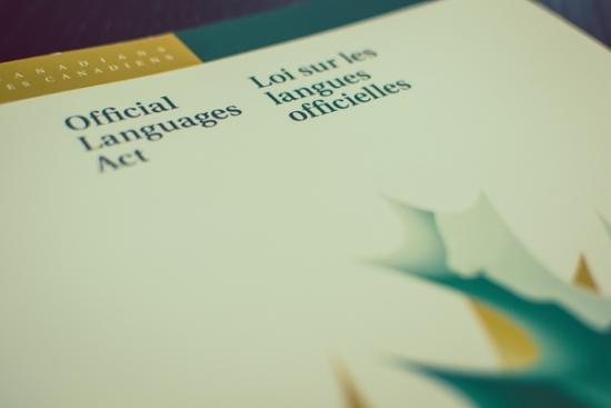 Senators consult official language minority communities to help modernize the Official Languages Act