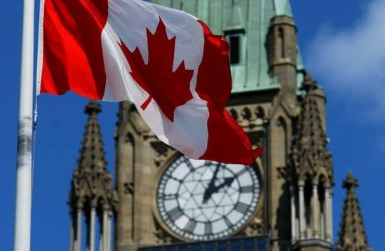 Canada's Ammonia Energy Option