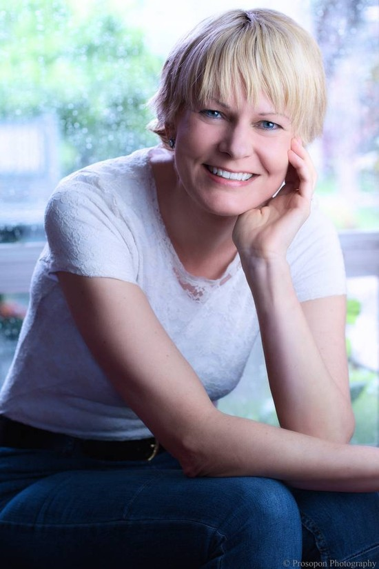 Author & Mentor:  An Interview with Catherine Graham