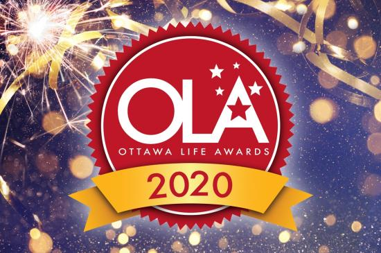 Drum roll please . . . Announcing the 2020 OLA winners
