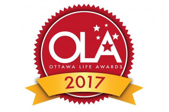 Vote For Ottawa's Best in First Annual Ottawa Life Awards!