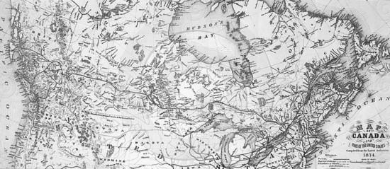 Lingering Legal Wars of the Métis