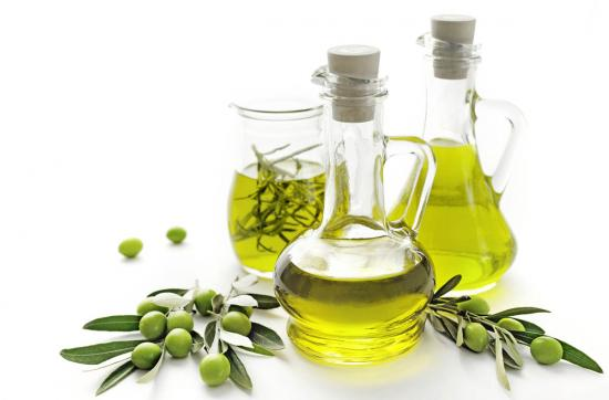 The health benefits of extra virgin olive oil