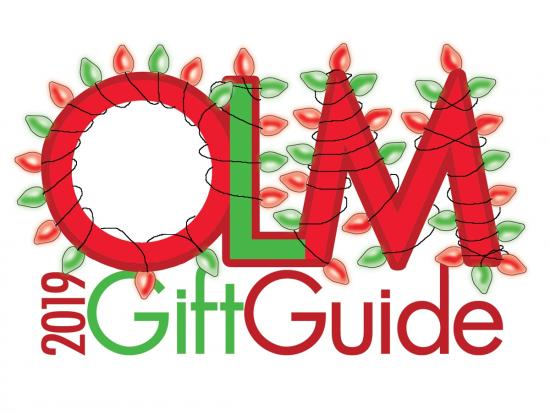 Ottawa Life Magazine's 2019 holiday gift guide