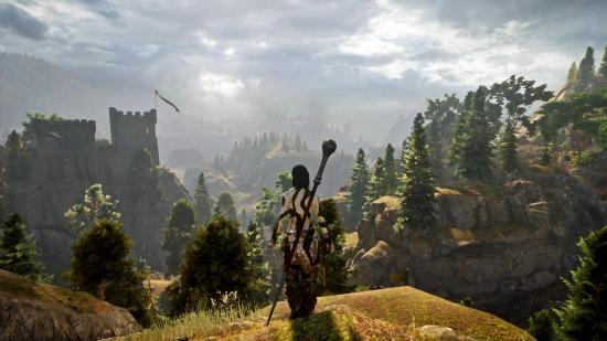 #OLMGamer Dives Back into Thedas in Dragon Age: Inquisition