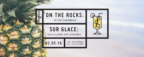 On The Rocks: In the Caribbean Brings The Heat