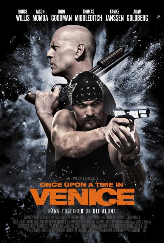 Film Review: Once Upon a Time in Venice