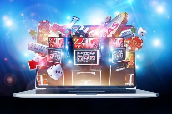 Top 5 online slots in Canada