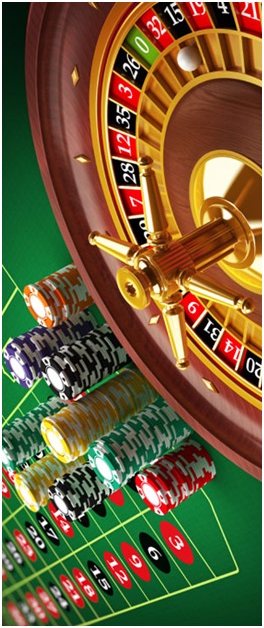 Online Casino Looking to Take a Chunk Out of the $6B Canadian Market