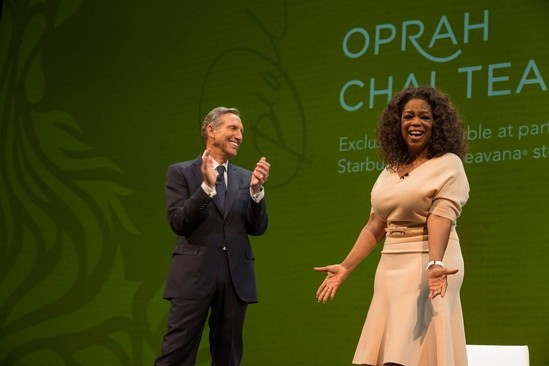 Oprah Chai to Come to Ottawa