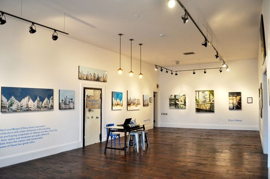 Orange Art Gallery: Pushing Boundaries In The Capital Community