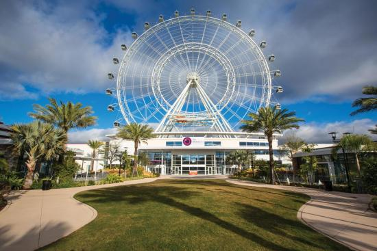 Orlando — MORE THAN JUST MINNIE AND MICKEY