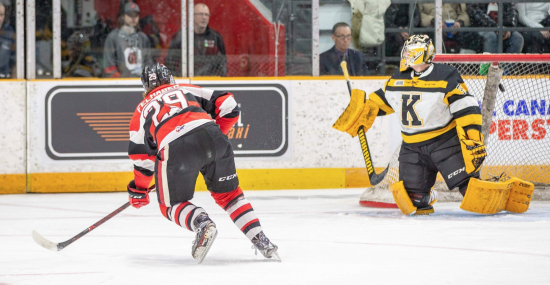Ottawa 67's Finish Regular Season Atop the OHL, Now Look Towards Playoff Matchup With Hamilton