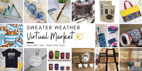 Get shopping and support local Ottawa artisans