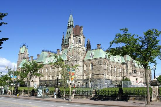 Top Things to Do in Ottawa