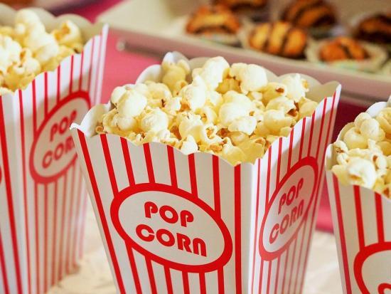 Ottawa Celebrates Summer with Outdoor Cinema