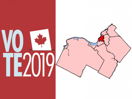Ottawa Life's 2019 Election Outlook: Ottawa Centre - Some very impressive candidates from all parties but Catherine McKenna will be hard to beat
