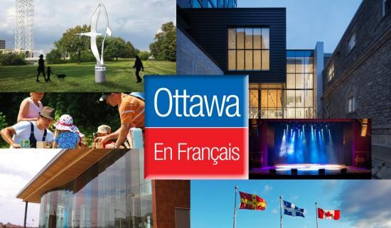 Ottawa en Français