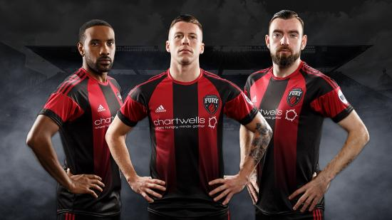 Ottawa Fury FC's place in the North American soccer landscape