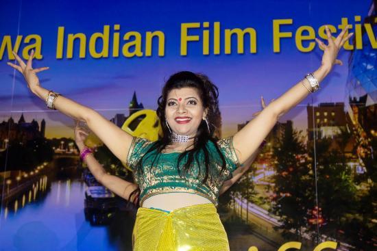 OIFFA Gala Celebrates Indian Cinema