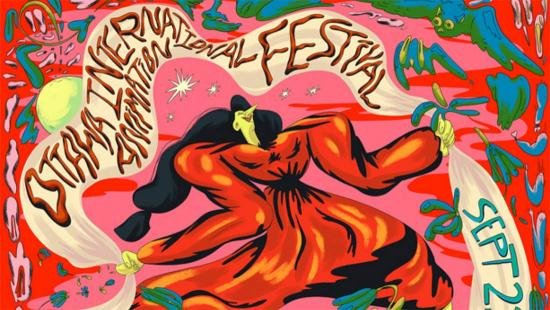 Ottawa International Animation Festival returns both online and in-person