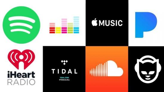 New Industry Life in the World of Music Streaming