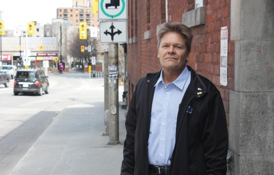 Permanent, affordable housing is needed to protect Ottawa's homeless