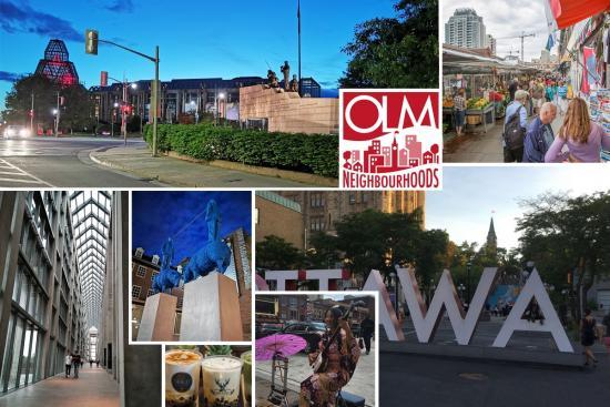 Ottawa's neighbourhoods: The Market