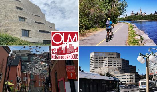 Ottawa's Neighbourhoods: Gatineau