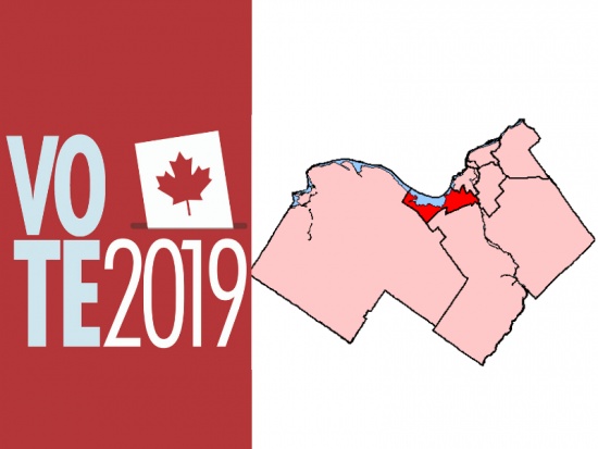 Ottawa Life's 2019 Election Outlook: Ottawa West-Nepean — Ethics-challenged Anita Vandenbeld is a complete dud
