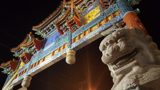 Ottawa's Chinatown Night Market – A Feast For All