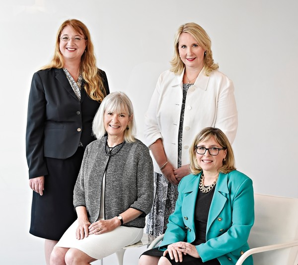 Ottawa's Top Female Lawyers