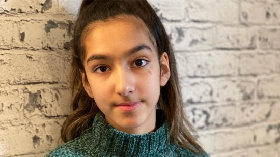 Ottawa teen is revolutionizing the world of solar energy and nanotechnology