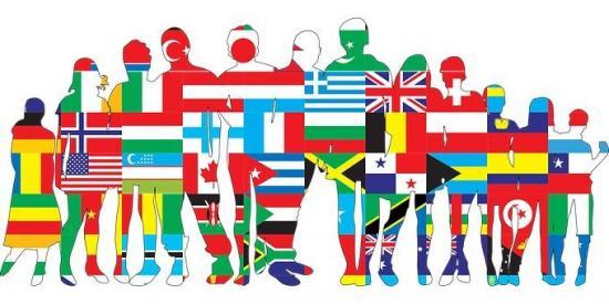 Global sourcing? Yes! Benefits? Plenty