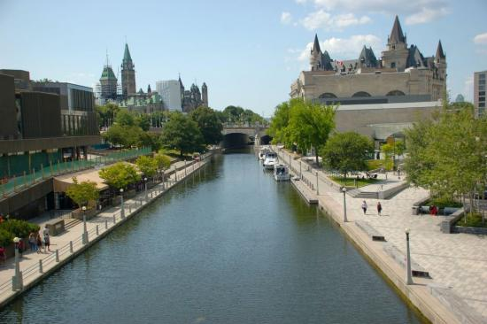 The 3 best culture experiences in Ottawa