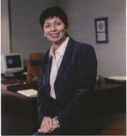 Ottawa Professional: Eileen Sarkar, Assistant Deputy Minister, Arts and Heritage, Canadian Heritage